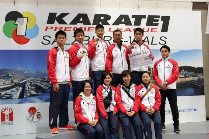 Karate1_Premier_League-Salzburg_2015